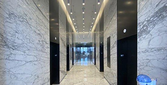 Liberty Associates Elevators