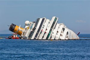 Cruise Ship Accident Attorney