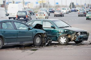 Left-Turn Accident Attorney